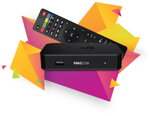 mag device online iptv pro soplay
